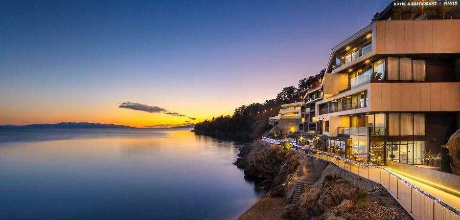 Design Hotel Navis Opatija 5 Croatia Rates From 280